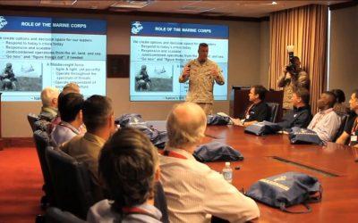 United-States-Marine-Corp
